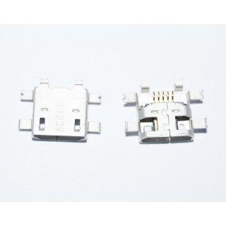 HTC Sensation XL G21 Runnymede Micro USB Ladebuchse, Connector Buchse, Charging Port