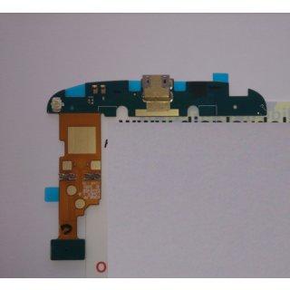 LG E960 Nexus 4 Micro USB Ladebuchse, Connector + Mikrofon + LED Flex