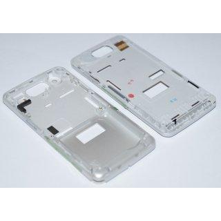 LG KP500, KP501 Cookie Mittelgehäuse Cover + alle Seitentasten + Abdeckungen